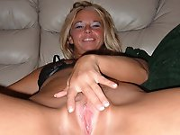 Lascivious older mommies covered with semen