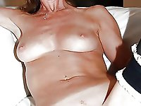 Naughty older women baring it all on pictures