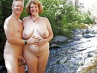 Aroused mature strumpet is seducing her husband